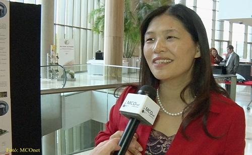 Chen Xiaojun beszéde az Ősi Tudás, Új Utakon konferencián