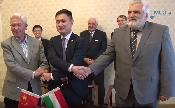 Kassai: az együttműködéssel felgyorsulhatnak a magyar kutatások