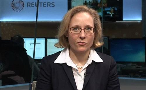 Franziska Ohnsorge: Kína folyamatosan hajtja végre reformjait