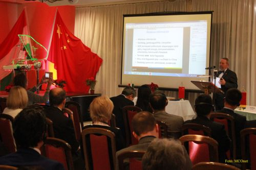 Kína európai gazdaságpolitikai céljainak platformja lehet Magyarország