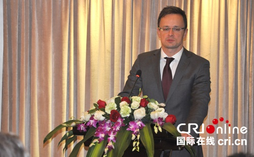 Kétmilliárd USD értékben kötött együttműködést Kína és Magyarország