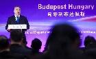 Dialógus Kína és a Közép-Kelet-Európai Politikai Pártok Között címmel rendeztek konferenciát