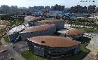 Megnyílik világ első rizs múzeuma Kínában