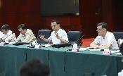 Li Keqiang összefogásra és fejlesztésre szólított fel az árvízvédelemmel kapcsolatban