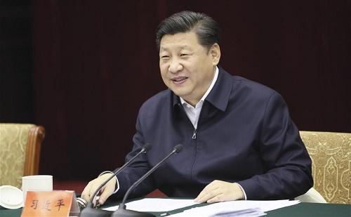Xi Jinping a Yangtze folyó melletti zöld fejlesztést tervezi