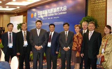Somogy megye kínai gazdasági partnereket keres - interjú Gelencsér Attila megyei elnökkel