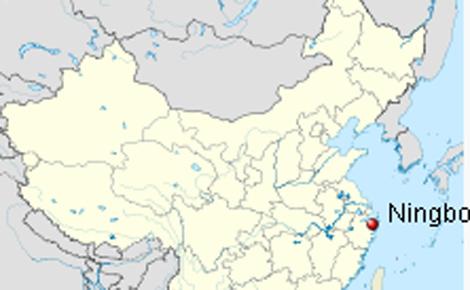 Veszprémi delegáció látogatott el kínai testvérvárosához