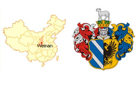 Weinan és Szeged több mint 10 éve ápol testvérvárosi kapcsolatot