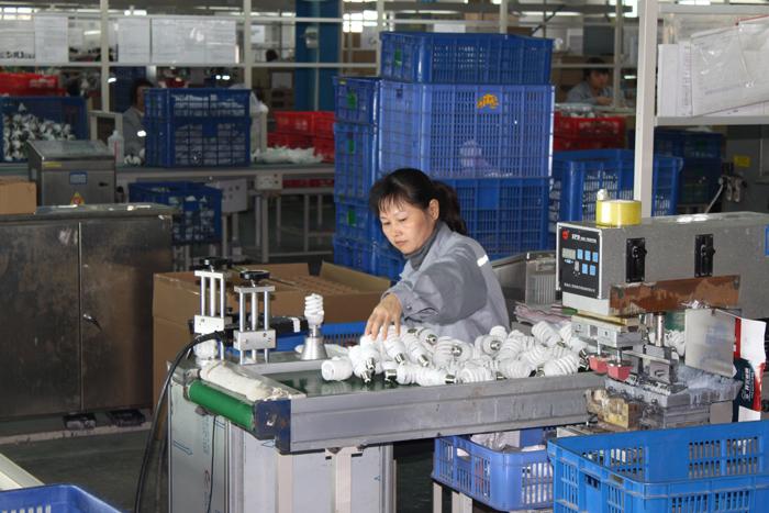 Yingtan izzógyártás