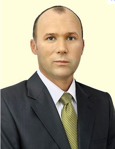 Porga Gyula,