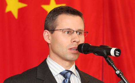 Interjú Bakos Gergellyel (TÜV Rheinland Kft.) a kínai-magyar kereskedelemről