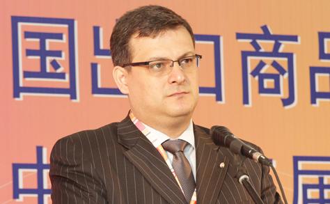 Szakál István Lóránd adta át dr.Matolcsy György üdvözletét