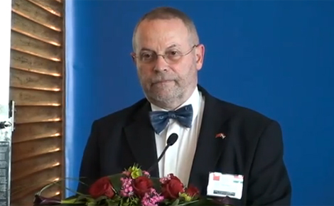 Pető Ernő a ChinaCham Hungary Magyar-Kínai Gazdasági Kamara fő célkitűzéseiről