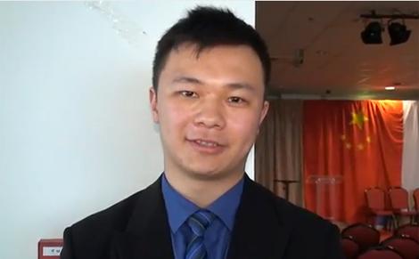 Interjú Zhu ZiLivel, Budapest Fashion Center ügyvezető igazgató helyettesével
