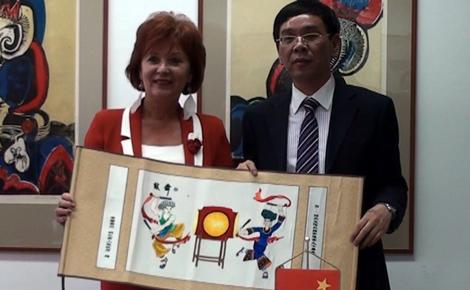 A Salgótarján és Tongren közötti együttműködés elsősorban az idegenforgalom fejlesztésére irányul