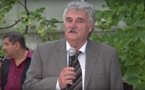 Egy éves évfordulóját ünnepelte az MKBSZ