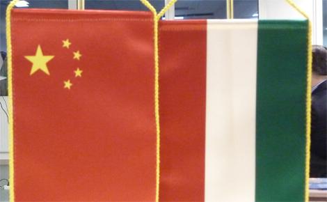 Konferencia Budapesten: Központban a kínai-magyar testvérvárosi kapcsolatok