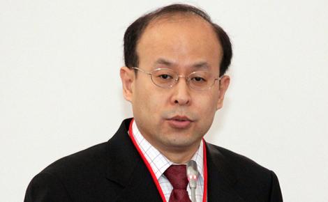 Xiao Qian nagykövet a II. Magyar és Kínai Önkormányzatok Partnerségi Konferenciáján