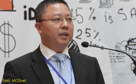 China Smart Expo 2013 - Beszédek