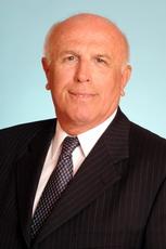 Dr. Somogyi Tivadar alpolgármester