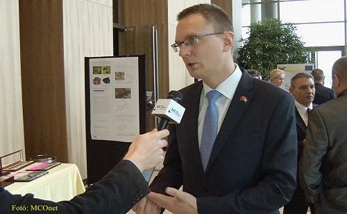 Kína és Magyarország szorosabbá kívánja tenni egészségügyi együttműködését