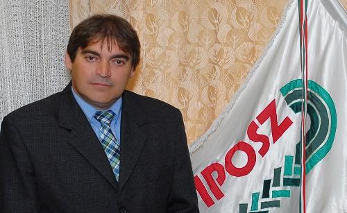 Németh László az IPOSZ elnöke beszámol a CIPA-val való találkozó eredményeiről