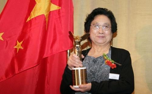 Tu Youyou Kína első orvosi Nobel-díj nyertese