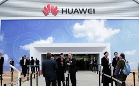 A Huawei Magyarországi jelenlétének 10 éves évfordulóját ünnepelte Budapesten
