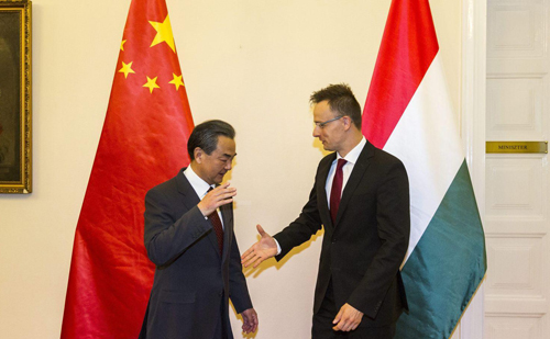 Magyarország és Kína viszonya most van eddigi története legjobb korszakában