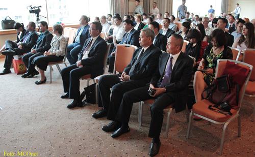Kína Belső-Mongólia tartományából fogadott üzletember delegációt a VOSZ