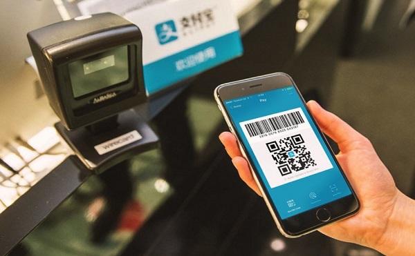 A kínai Alipay és WeChat Pay globálisan terjeszkedik