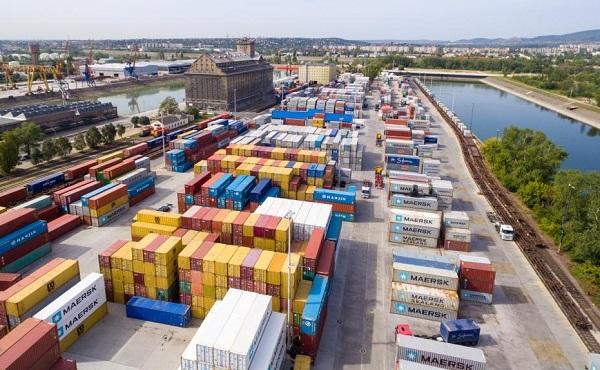 Magyarország válhat a kínai áruforgalom elosztóbázisává a kelet-közép-európai térségben