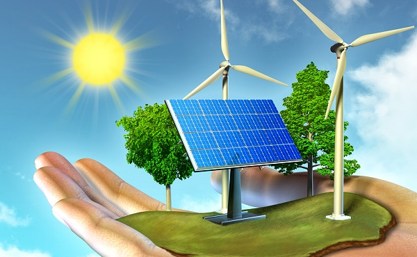 Kína rohamosan fejlődik a megújuló energiatermelésben - forrás: 24.hu