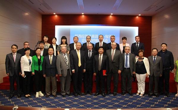 Újabb kínai delegáció járt Magyarországon