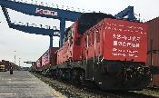 Kínai áruforgalmi elosztóközpont lehet Magyarország