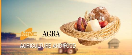 Az 55. AGRA nemzetközi vásárnak Kína a díszvendége