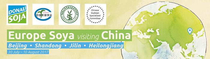 Kína-Európa szója kongresszust rendez hazánk 2018-ban