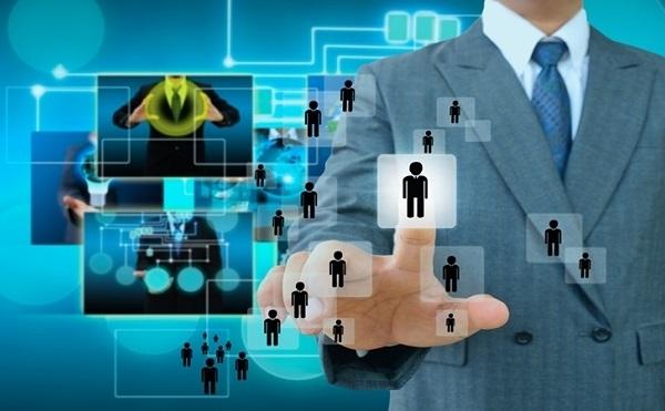 Őrült tempóban fejlődik a kínai IT-szektor
