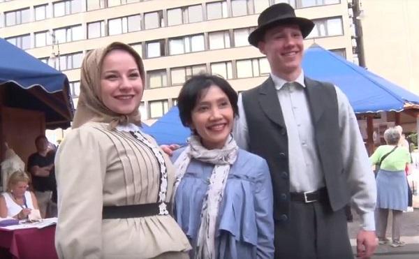 Egyre több a magyar kulturális rendezvény Kínában