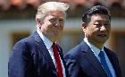 Xi Jinping és Donald Trump telefonon egyeztetett