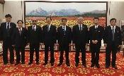 A földművelésügyi miniszter ismét Kínában tárgyalt