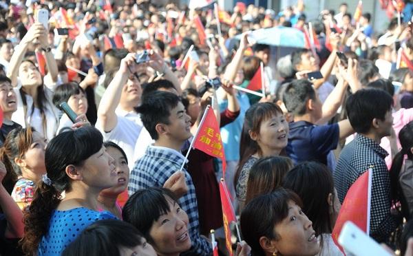 Nem elég nyitottak a közép-európaiak Kínára