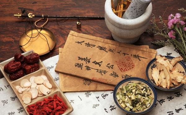 Előtérben a hagyományos kínai gyógyászat