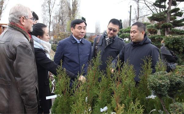 Mindenféle területre beszivárog a magyar-kínai együttműködés