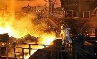 Az acélgyártást növeli Kína