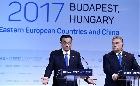 Li Ko-csiang: Kína virágzó Európát szeretne látni