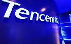 A Tencent a globális mezőny elején