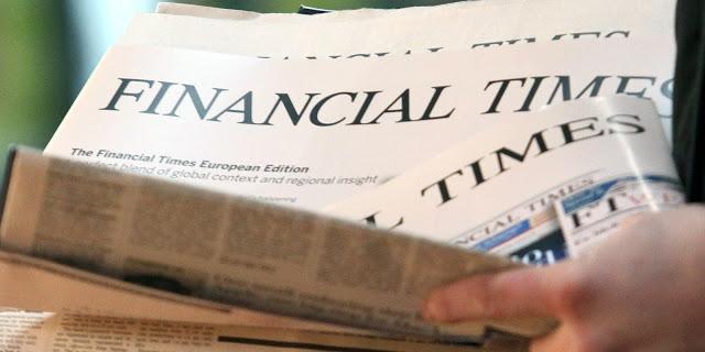 A Financial Times összehasonlító elemzése szerint a kínai bankrendszer immár a legnagyobb a világon