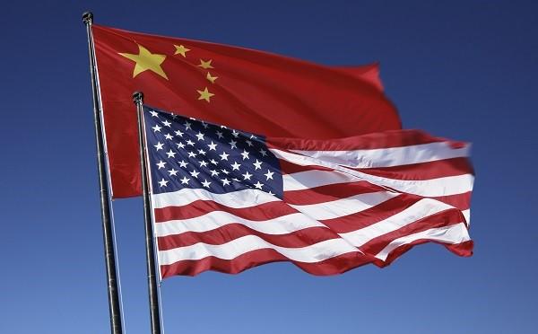 amerikai-kínai viszony