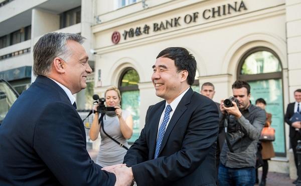 Kína szerepe megkérdőjelezhetetlen